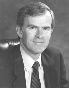 photo of jeff bingaman