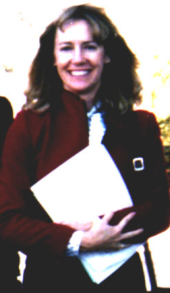 photo of ruth musgrave